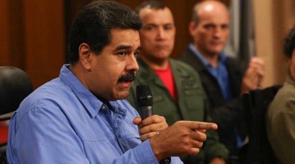 Maduro anuncia nuevas políticas para afrontar la grave crisis económica