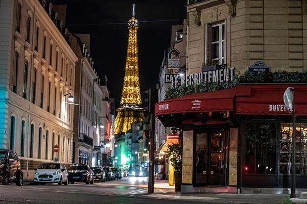 Francia bate el récord de contagios por tercer día consecutivo con 45.422