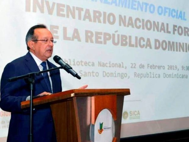 Medio Ambiente presenta resultados Inventario Nacional Forestal 2018