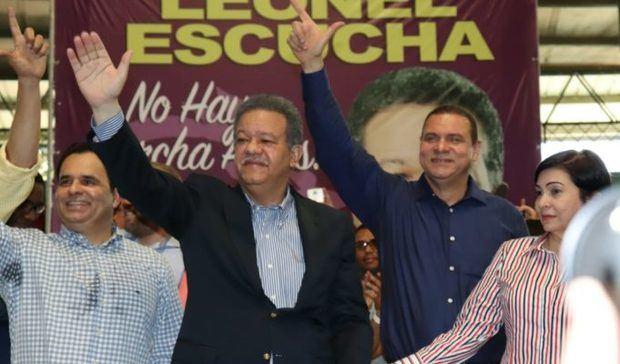 Leonel Fernández dice ganará primarias y elecciones 2020