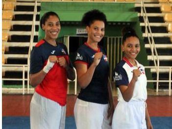 Dominicana busca asegurar seis plazas en taekwondo para Panamericanos de Lima