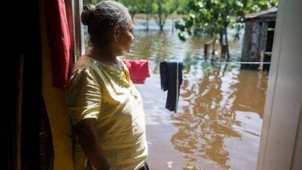 La desigualdad de género y la reducción de riesgos de desastres