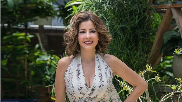 Dafne Guzmán, entre los nominados a los premios Soberano 2019
