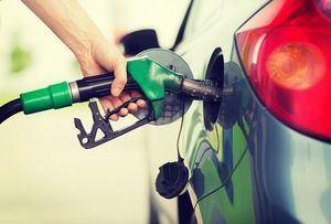 Precios de combustibles.