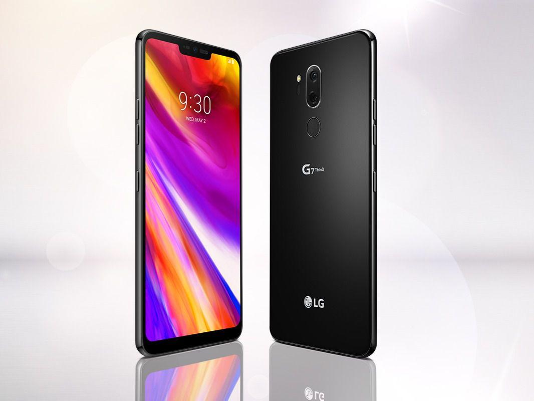 Las nuevas series de LG; diseños para impresionar