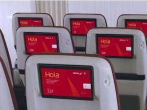 Iberia llegará al verano con tres vuelos diarios a Madrid desde DF