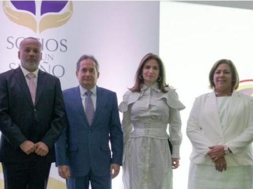 CND inicia segunda etapa de programa de capacitación Socios por un Sueño