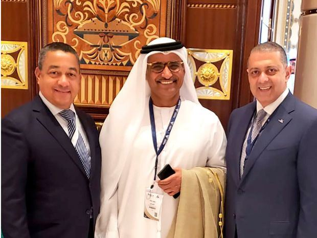 Objetivos de la Cumbre Mundial de Aviación 2019 que se celebra en Arabia Saudita