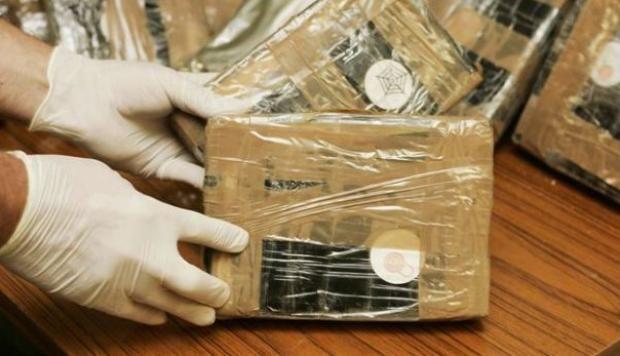 Apresan cuatro personas pretendían realizar transacciones de drogas en Santiago