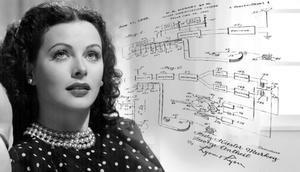 Hedy Lamarr, gracias a ella existen las redes inalámbricas y ahora la conexión 5G.