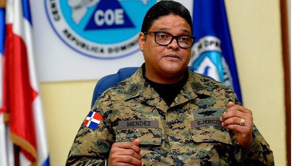 Operativo Semana Santa coordinado por COE contará con más de 45,000 efectivos