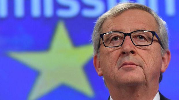 """Comienza la cumbre en la que la UE decidirá si el """"brexit"""" se retrasa otra vez"""