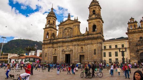 Líderes de Iberoamérica debatirán en Bogotá sobre nuevas realidades políticas
