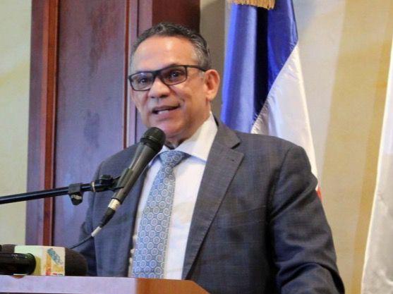 Ventura Camejo expuso en la ONU experiencia RD de reconocimiento a entidades destacadas en cumplimiento