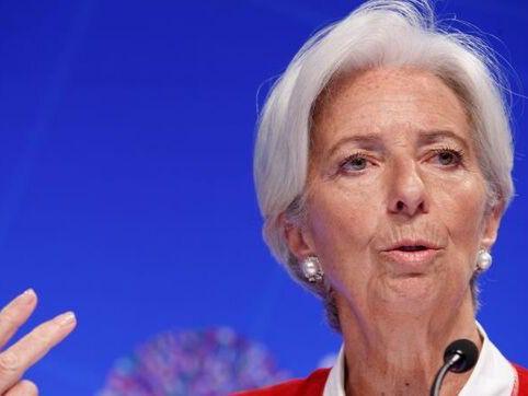 El FMI insta a solventar las tensiones comerciales evitando la desaceleración global