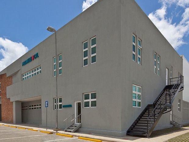 Promesecal Santo Domingo.