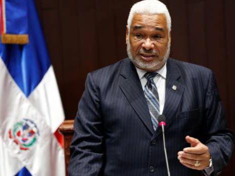 Diputados dominicanos viajan a China a casi un año de relaciones diplomáticas