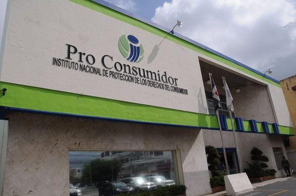 Sede de Pro Consumidor