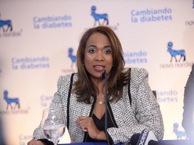 República Dominicana sede de la jornada regional de actualización para el cuidado de la Diabetes