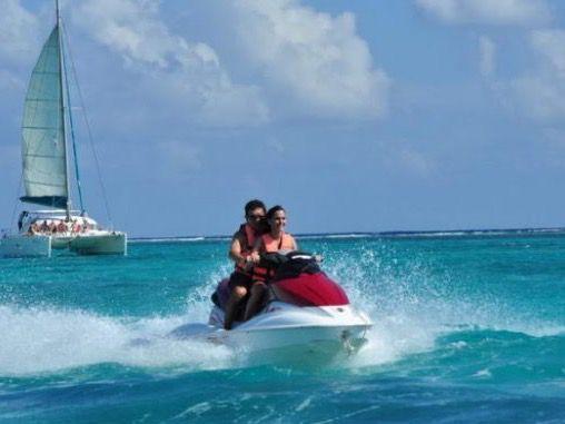Se prohíbe uso de equipos de motor durante Semana Santa en las playas y balnearios.