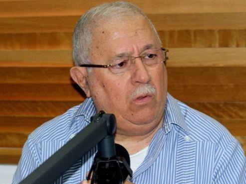 Álvaro Arvelo.