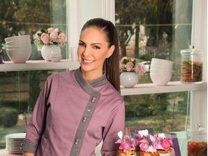 Chef Paulina Abascal.
