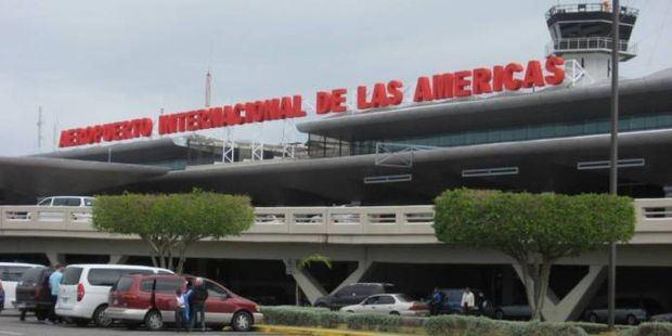 Aeropuerto Las Américas