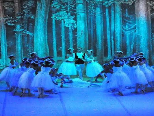 29 de abril , Día Internacional de la Danza