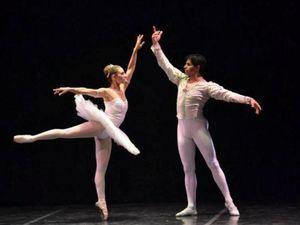 Danza Ballet.