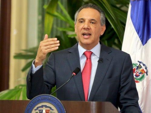 Peralta dice Gobierno respeta lo dicho en el Sermón de las Siete Palabras