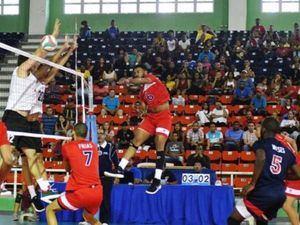República Dominicana y Guatemala abrirán la Copa Panamericana de Voleibol Sub-19.