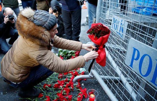 El supuesto autor del atentado a discoteca de Estambul niega su participación