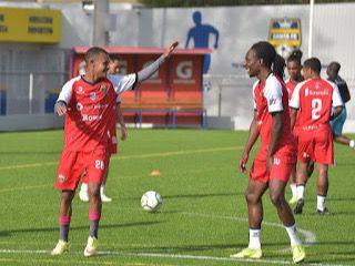 Choque Pantoja y Cibao FC domina quinta jornada Liga Dominicana de Fútbol
