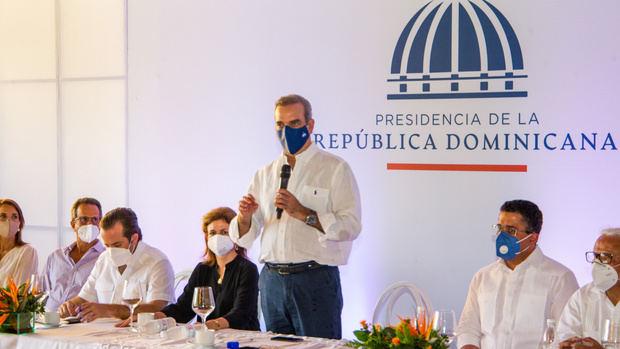Gobierno anuncia Plan de Recuperación Puerto Plata, Sosua y Cabarete