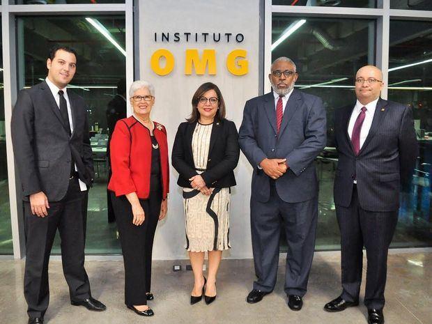 El Instituto OMG realiza su tercer Fintech Talk