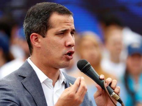 Guaidó desea que el nuevo gobierno español aborde la crisis en Venezuela