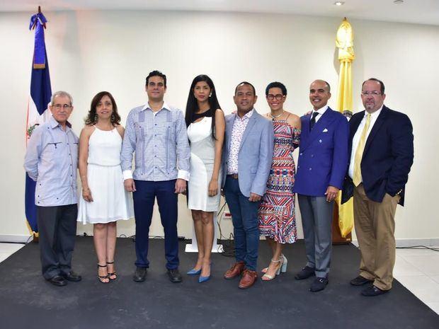 PUCMM realiza encuentro egresados Administración Hotelera