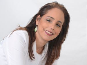 Jeanne Marion-Landais, presidenta de la Junta Directiva el Arca República Dominicana. (Foto: Cortesía).