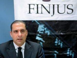 Ejecutivo de Finjus Servio Tulio Castaños. (Foto: Fuente Externa).