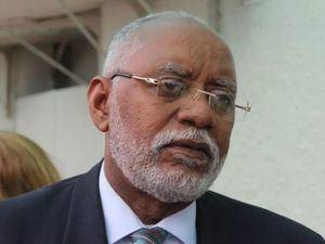 Presidente del Colegio Médico Dominicano (CMD) Wilson Roa. (Foto:Fuente Externa).