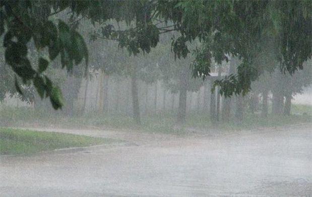 El COE mantiene el nivel de alerta verde por lluvias en siete provincias