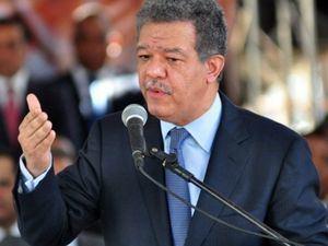 El expresidente Leonel Fernández. (Foto:Fuente Externa).