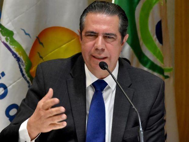 Ministro de Turismo asegura impacto en la segunda etapa de Revitalización Ciudad Colonial