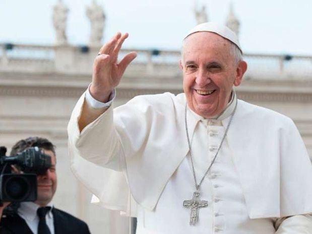 Papa Francisco felicita al nuevo emperador de Japón Naruhito