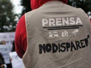 Bajan los asesinatos de periodistas en el mundo, pero no en México. (Foto:Fuente Externa).