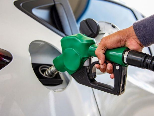 Gasolina. (Foto:Fuente Externa).