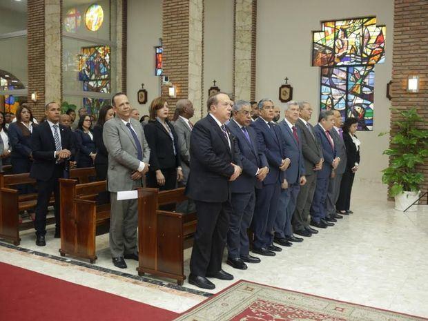 Tesorero Nacional resalta logros alcanzados por la entidad en su 90 aniversario