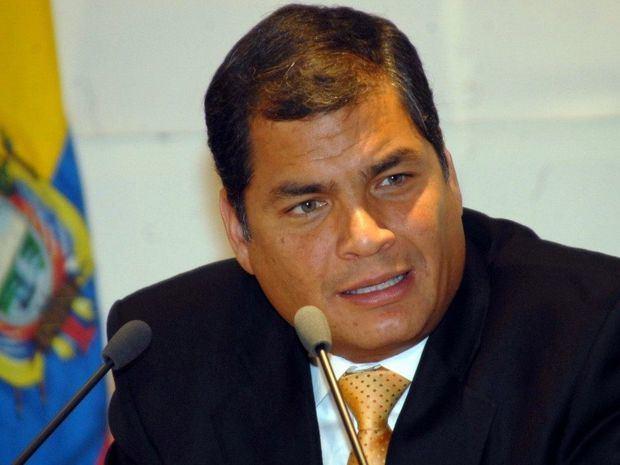 Allanamientos en Ecuador por supuesto aporte de Odebrecht a la campaña de Correa