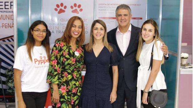 Presentan Pyppet, un nuevo seguro de asistencia para mascotas