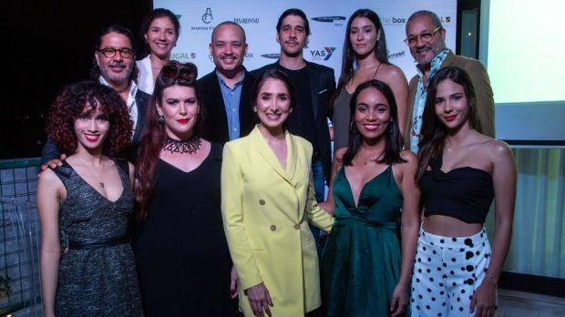 La agencia de talentos Casting Factory formaliza su lanzamiento